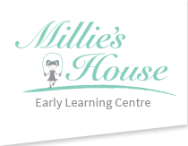 Millie's House NZ Logo